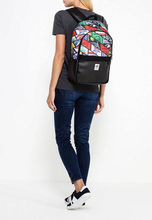 Спортивный рюкзак Adidas Originals (Адидас Ориджиналс) AB3909: изображение 5