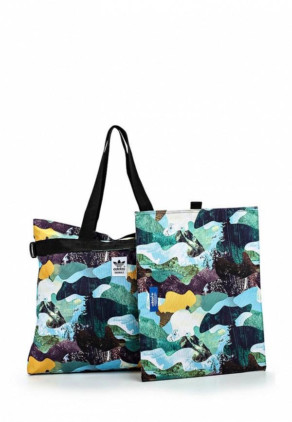 Большая сумка Adidas Originals (Адидас Ориджиналс) AB3915: изображение 2