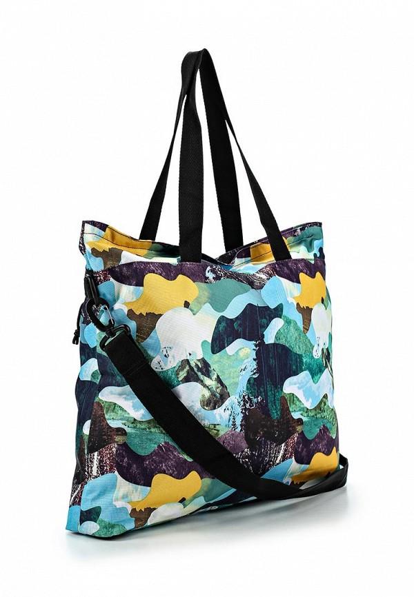 Большая сумка Adidas Originals (Адидас Ориджиналс) AB3915: изображение 3