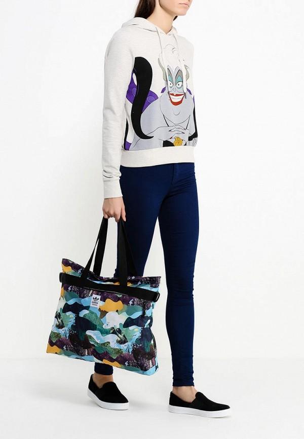 Большая сумка Adidas Originals (Адидас Ориджиналс) AB3915: изображение 5