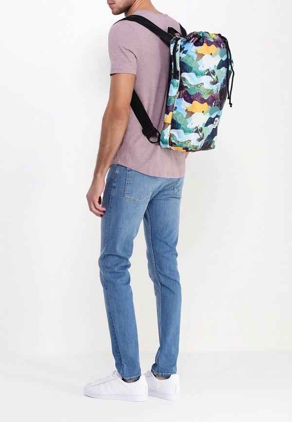 Спортивный рюкзак Adidas Originals (Адидас Ориджиналс) AB3917: изображение 1