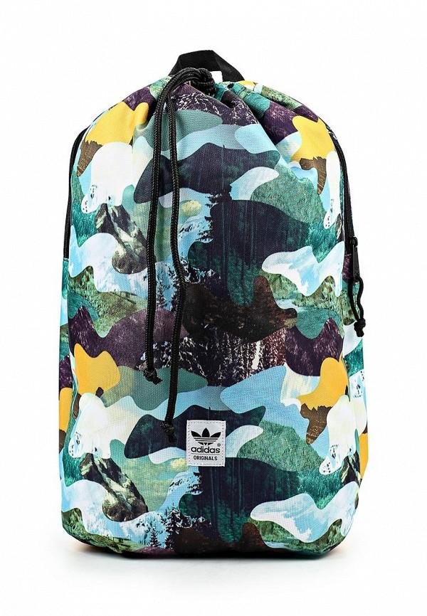 Спортивный рюкзак Adidas Originals (Адидас Ориджиналс) AB3917: изображение 2