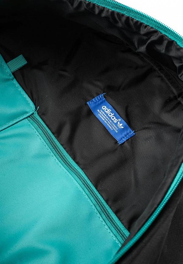 Городской рюкзак Adidas Originals (Адидас Ориджиналс) AJ6917: изображение 4