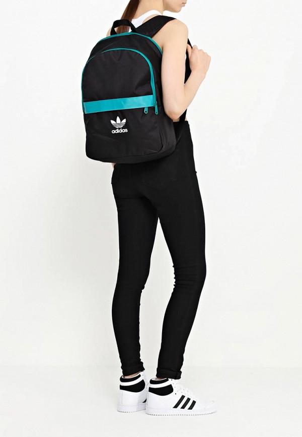 Городской рюкзак Adidas Originals (Адидас Ориджиналс) AJ6917: изображение 5