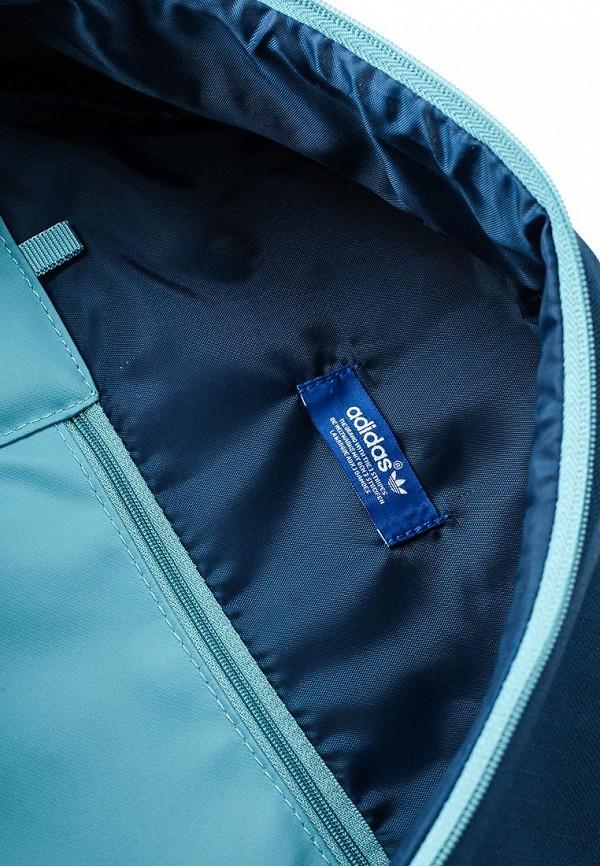 Городской рюкзак Adidas Originals (Адидас Ориджиналс) AJ6918: изображение 4