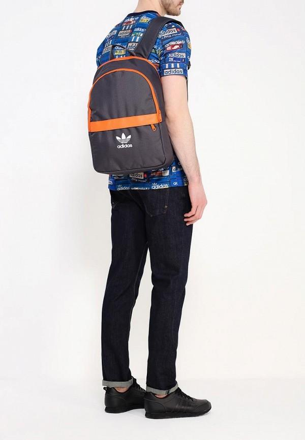 Городской рюкзак Adidas Originals (Адидас Ориджиналс) AJ6919: изображение 1