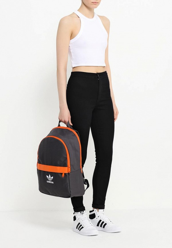 Городской рюкзак Adidas Originals (Адидас Ориджиналс) AJ6919: изображение 5