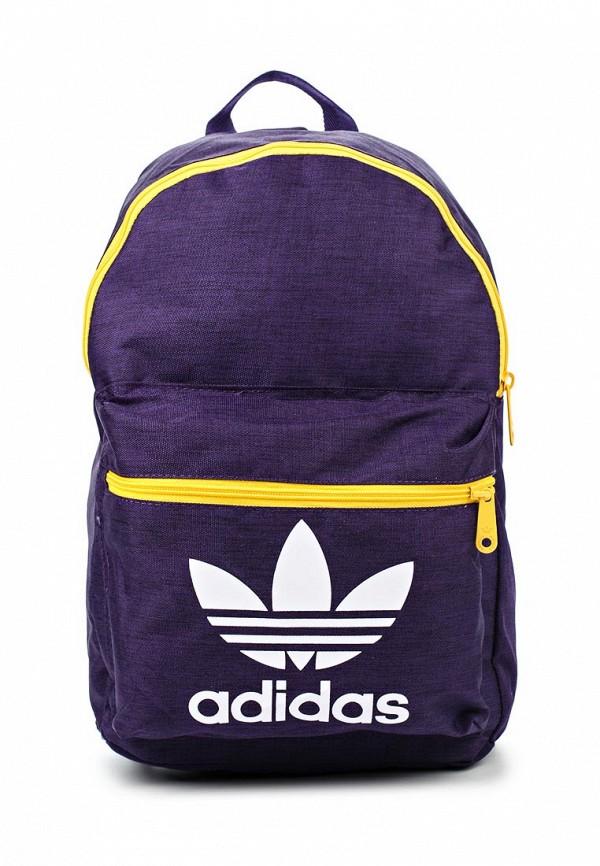 Городской рюкзак Adidas Originals (Адидас Ориджиналс) AJ6924: изображение 2