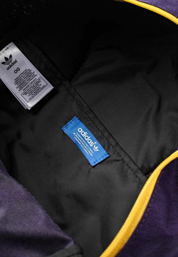 Городской рюкзак Adidas Originals (Адидас Ориджиналс) AJ6924: изображение 4