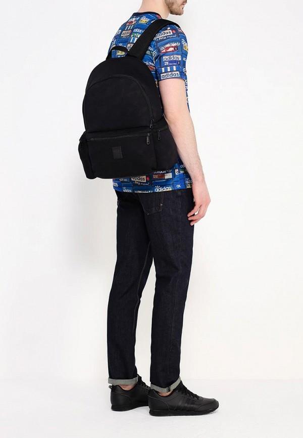 Городской рюкзак Adidas Originals (Адидас Ориджиналс) AJ6943: изображение 1