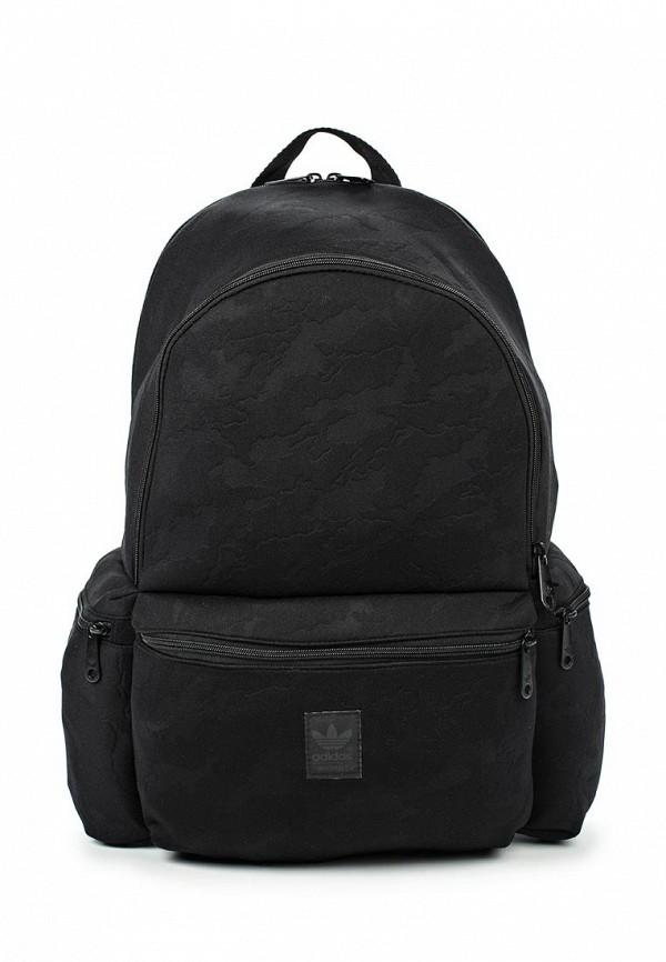 Городской рюкзак Adidas Originals (Адидас Ориджиналс) AJ6943: изображение 2