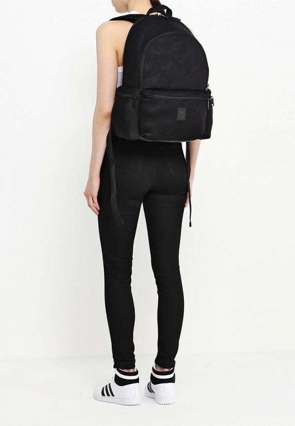 Городской рюкзак Adidas Originals (Адидас Ориджиналс) AJ6943: изображение 5