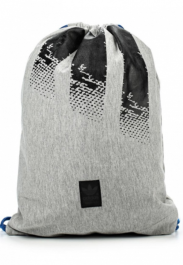 Мешок Adidas Originals (Адидас Ориджиналс) AJ7026: изображение 1
