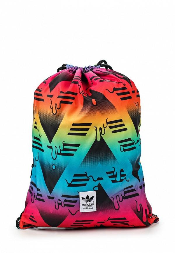Мешок Adidas Originals (Адидас Ориджиналс) AJ7030: изображение 2