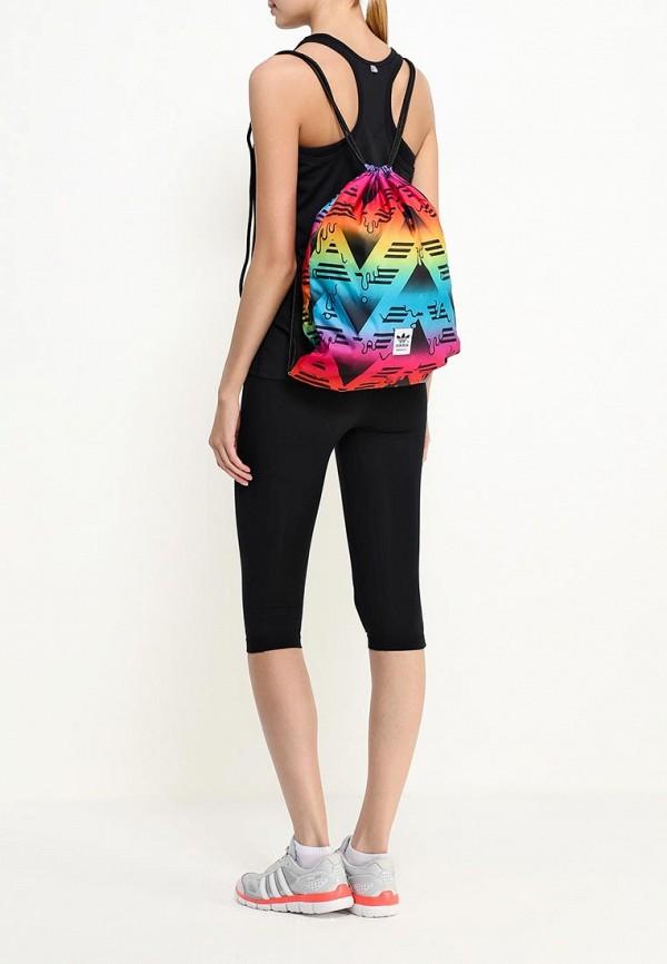 Мешок Adidas Originals (Адидас Ориджиналс) AJ7030: изображение 4