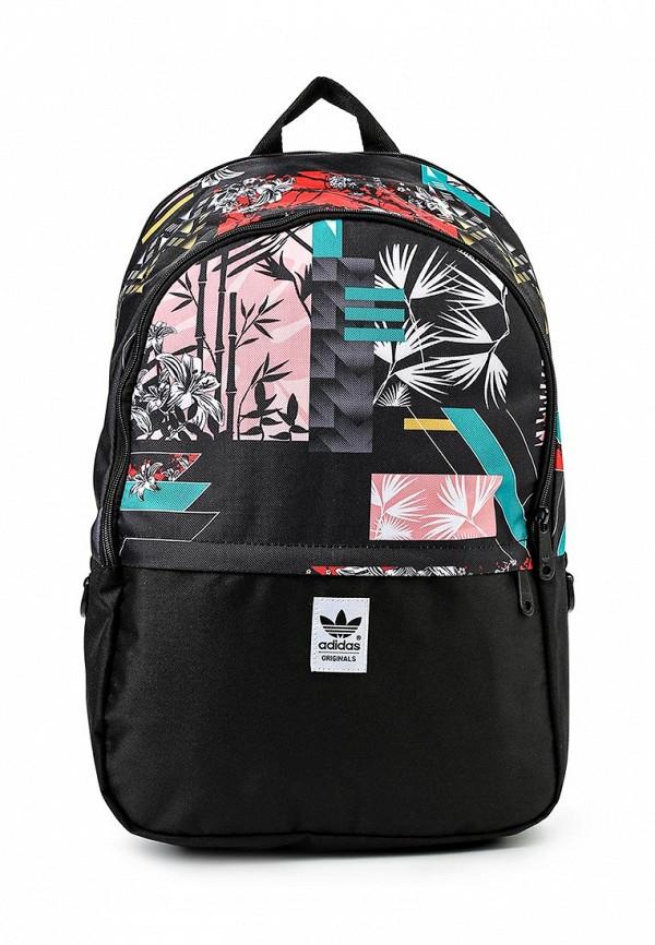 Городской рюкзак Adidas Originals (Адидас Ориджиналс) AJ7047: изображение 1