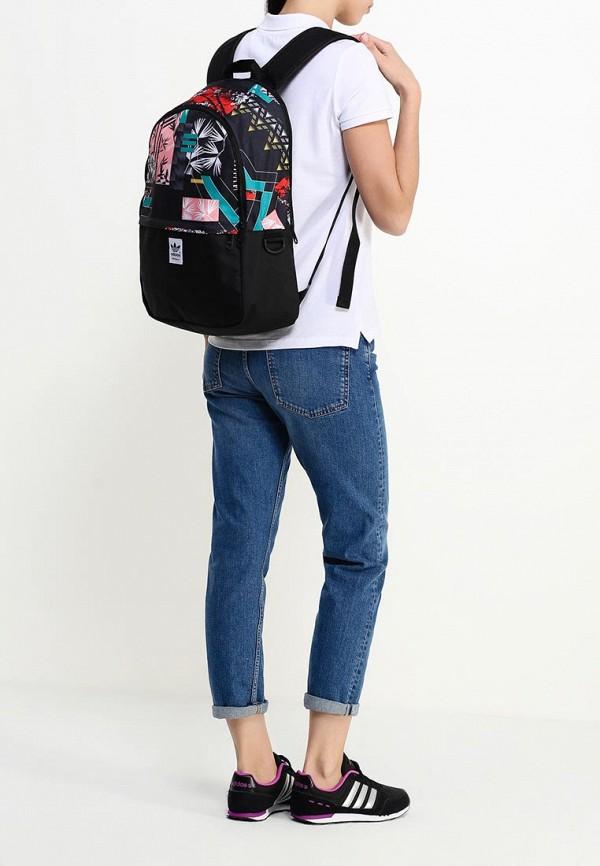 Городской рюкзак Adidas Originals (Адидас Ориджиналс) AJ7047: изображение 4