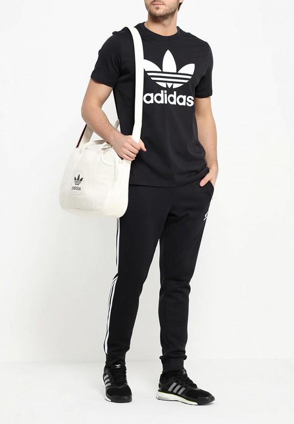 Спортивная сумка Adidas Originals (Адидас Ориджиналс) AJ8382: изображение 1