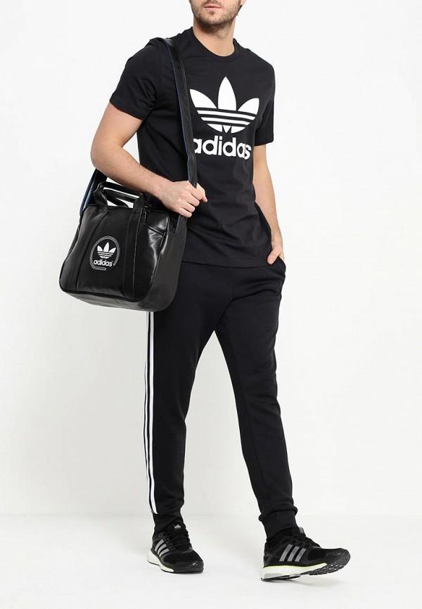 Спортивная сумка Adidas Originals (Адидас Ориджиналс) AJ8383: изображение 1