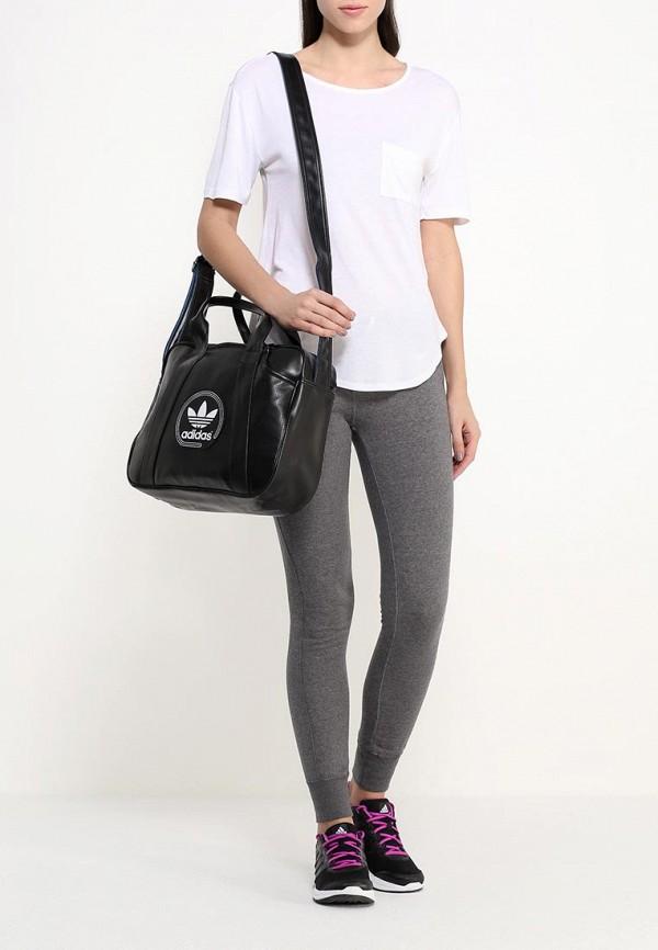 Спортивная сумка Adidas Originals (Адидас Ориджиналс) AJ8383: изображение 5
