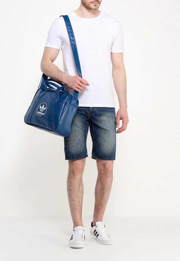Спортивная сумка Adidas Originals (Адидас Ориджиналс) AJ8384: изображение 1