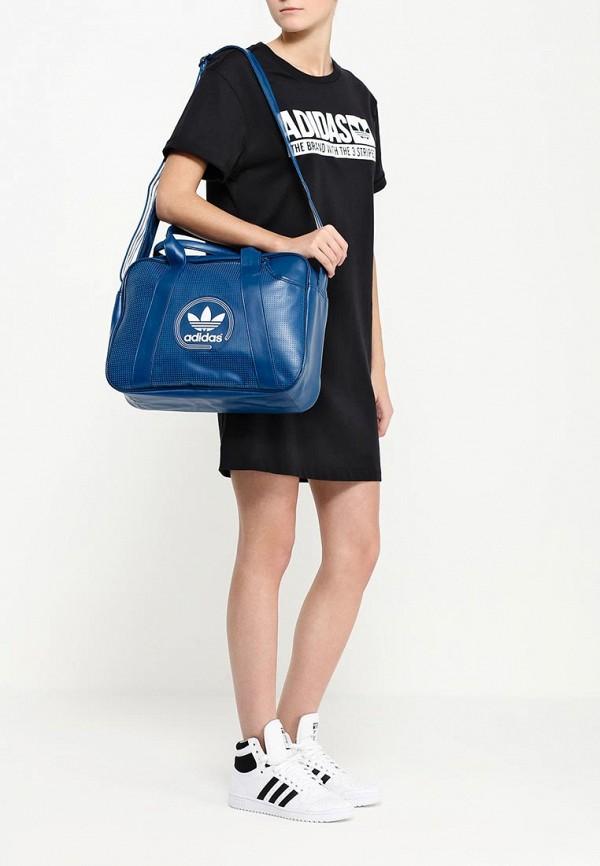 Спортивная сумка Adidas Originals (Адидас Ориджиналс) AJ8384: изображение 5