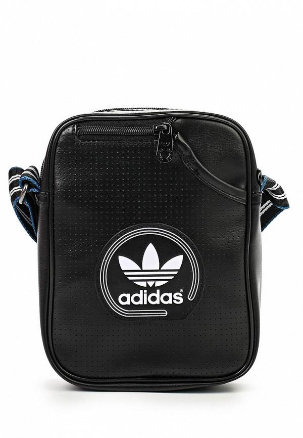 Спортивная сумка Adidas Originals (Адидас Ориджиналс) AJ8393: изображение 2