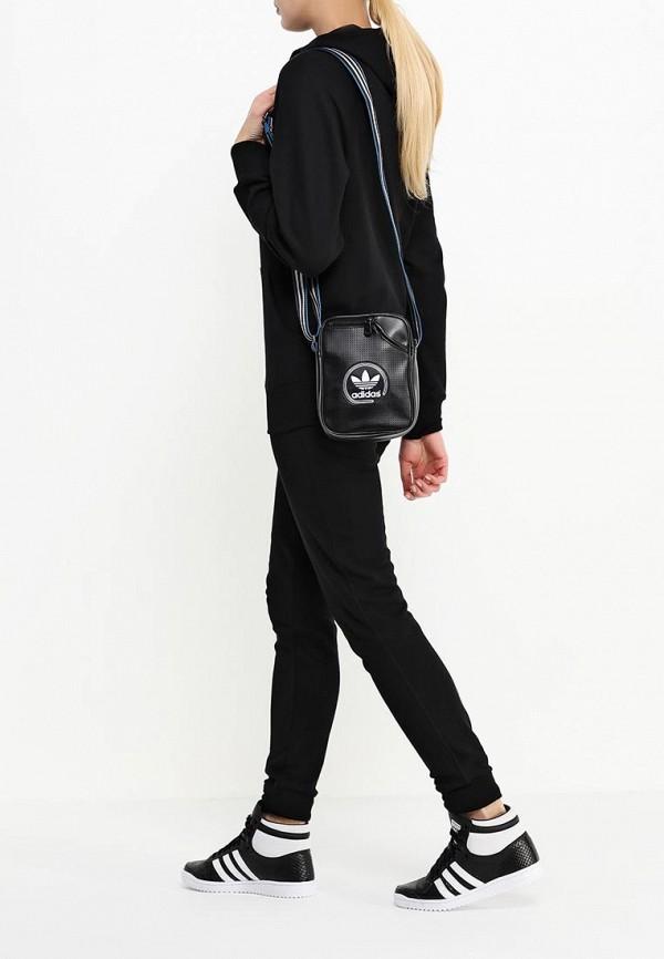 Спортивная сумка Adidas Originals (Адидас Ориджиналс) AJ8393: изображение 5