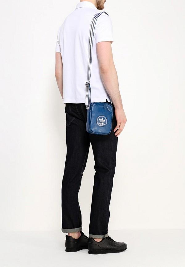 Спортивная сумка Adidas Originals (Адидас Ориджиналс) AJ8394: изображение 1