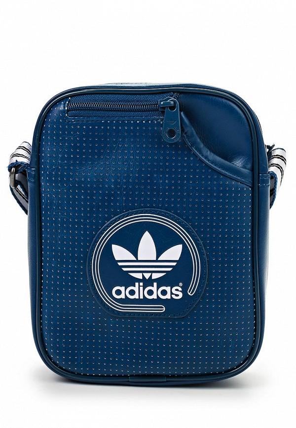 Спортивная сумка Adidas Originals (Адидас Ориджиналс) AJ8394: изображение 2