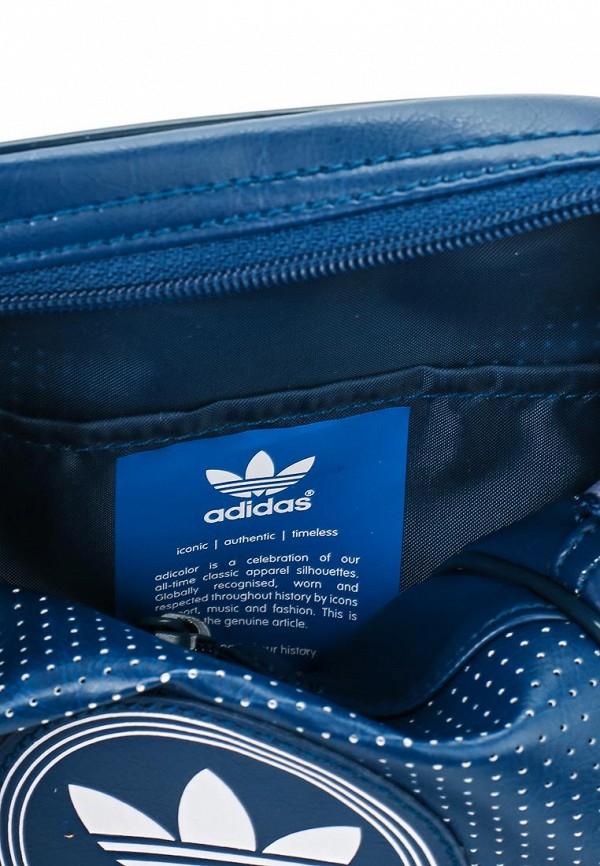 Спортивная сумка Adidas Originals (Адидас Ориджиналс) AJ8394: изображение 4