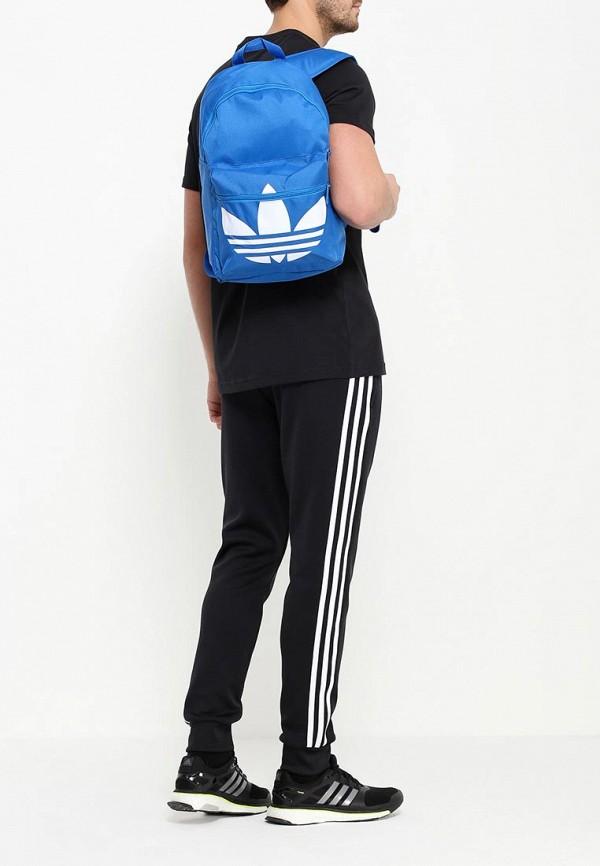 Городской рюкзак Adidas Originals (Адидас Ориджиналс) AJ8528: изображение 1