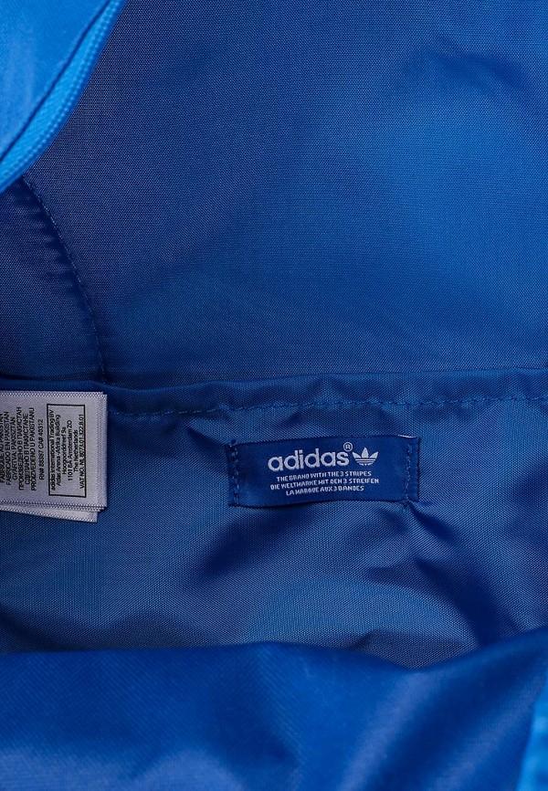 Городской рюкзак Adidas Originals (Адидас Ориджиналс) AJ8528: изображение 4