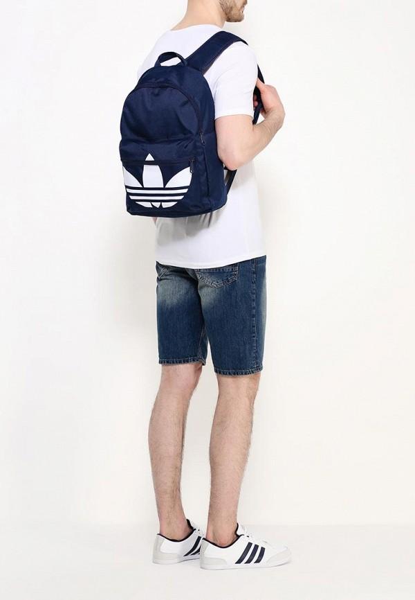 Спортивный рюкзак Adidas Originals (Адидас Ориджиналс) AJ8529: изображение 1