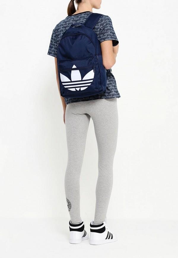 Спортивный рюкзак Adidas Originals (Адидас Ориджиналс) AJ8529: изображение 5