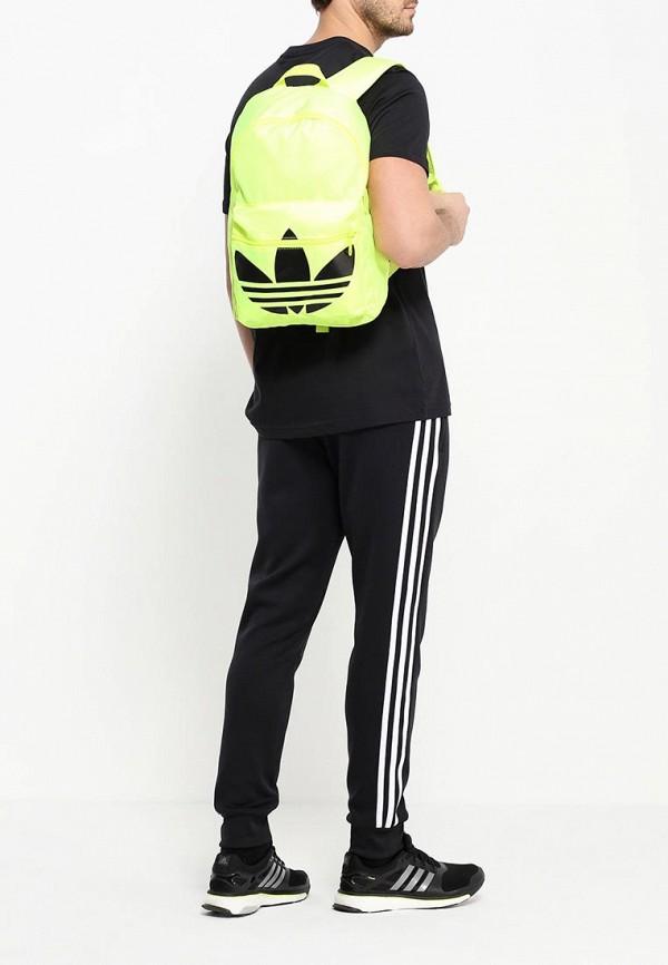 Городской рюкзак Adidas Originals (Адидас Ориджиналс) AJ8531: изображение 1