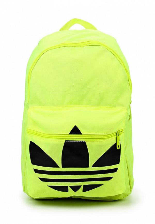 Городской рюкзак Adidas Originals (Адидас Ориджиналс) AJ8531: изображение 2