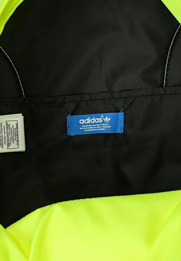 Городской рюкзак Adidas Originals (Адидас Ориджиналс) AJ8531: изображение 4