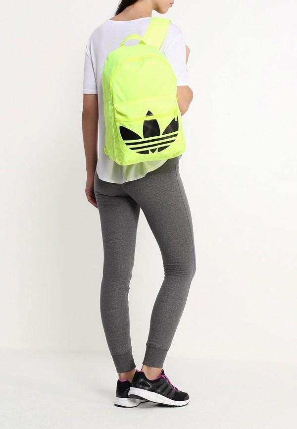 Городской рюкзак Adidas Originals (Адидас Ориджиналс) AJ8531: изображение 5