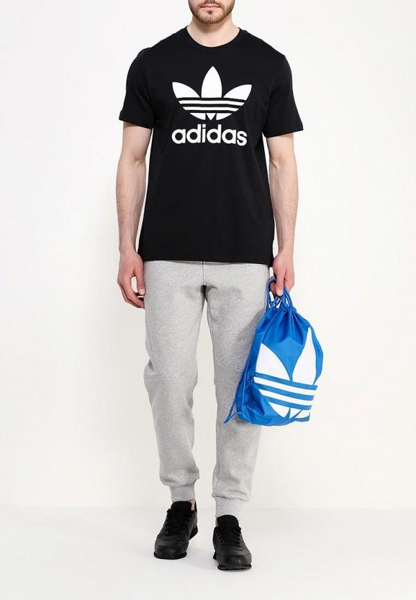 Спортивная сумка Adidas Originals (Адидас Ориджиналс) AJ8987: изображение 1