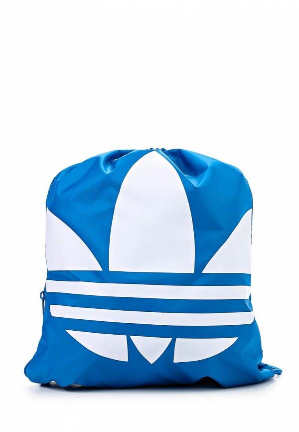 Спортивная сумка Adidas Originals (Адидас Ориджиналс) AJ8987: изображение 2