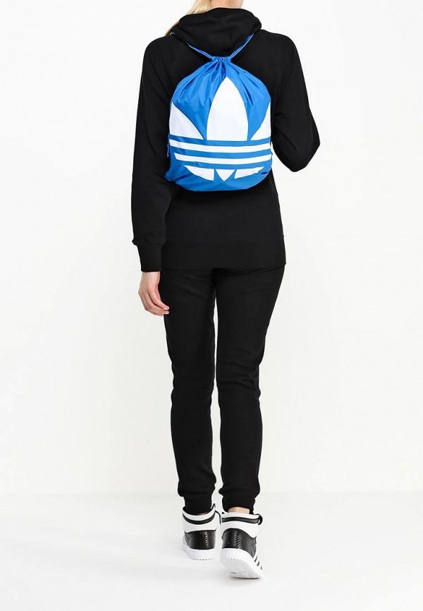Спортивная сумка Adidas Originals (Адидас Ориджиналс) AJ8987: изображение 5