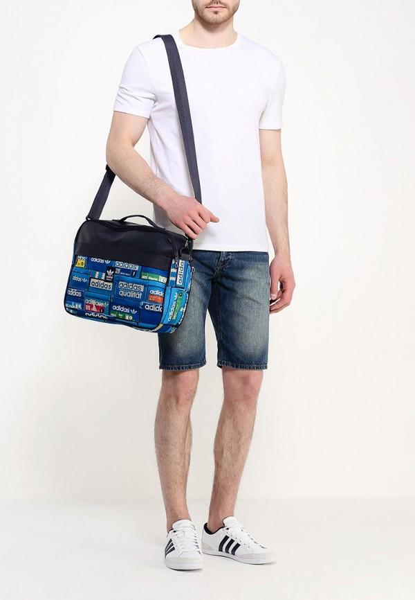 Спортивная сумка Adidas Originals (Адидас Ориджиналс) AJ9352: изображение 1