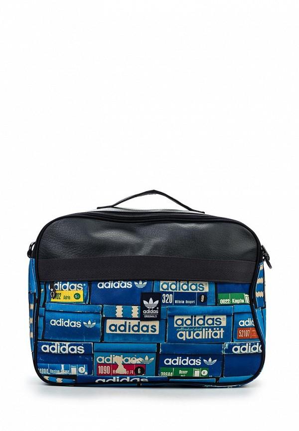 Спортивная сумка Adidas Originals (Адидас Ориджиналс) AJ9352: изображение 2