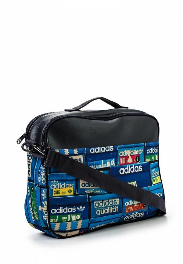 Спортивная сумка Adidas Originals (Адидас Ориджиналс) AJ9352: изображение 3