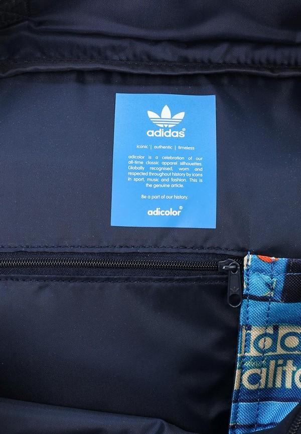 Спортивная сумка Adidas Originals (Адидас Ориджиналс) AJ9352: изображение 4