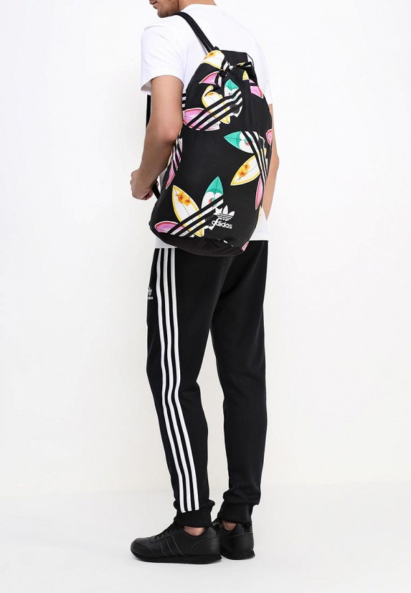 Спортивный рюкзак Adidas Originals (Адидас Ориджиналс) AO2371: изображение 1