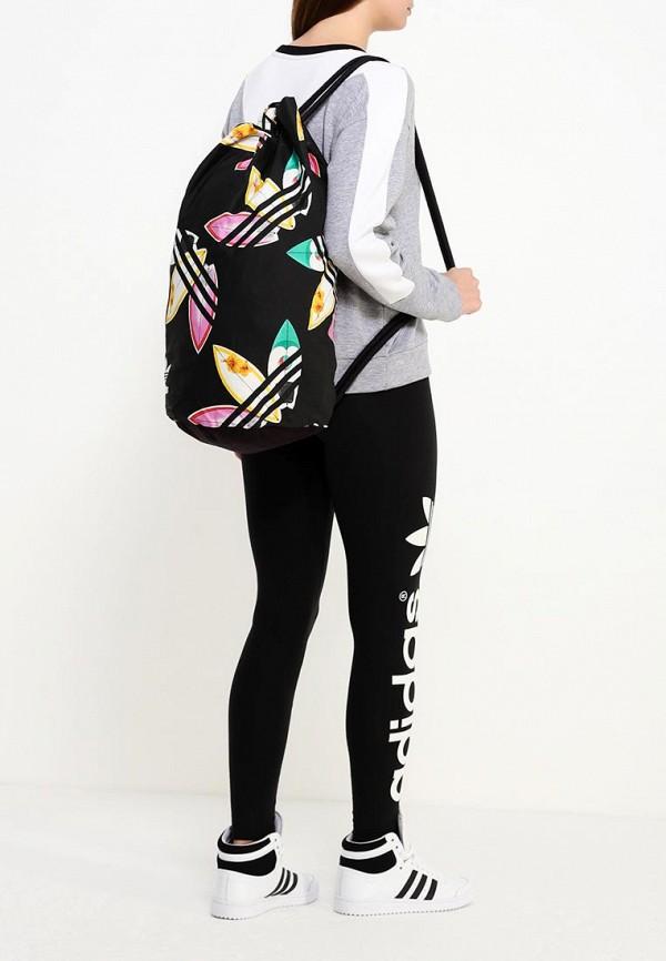 Спортивный рюкзак Adidas Originals (Адидас Ориджиналс) AO2371: изображение 5