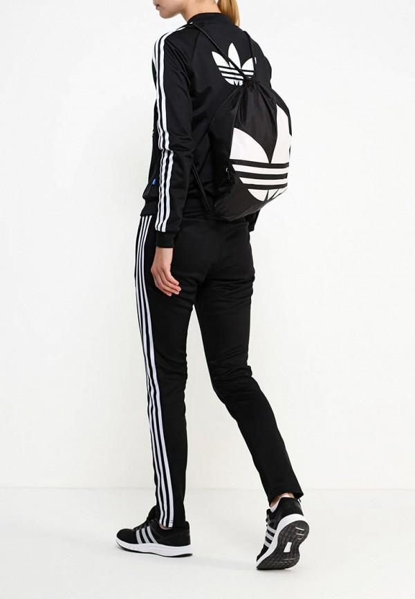 Мешок Adidas Originals (Адидас Ориджиналс) AJ8986: изображение 5