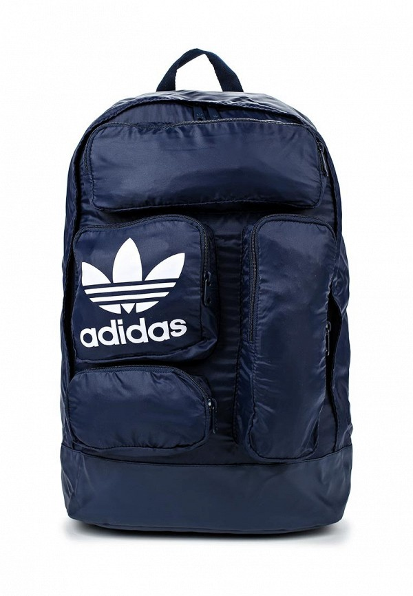 Городской рюкзак Adidas Originals (Адидас Ориджиналс) AY7883: изображение 1